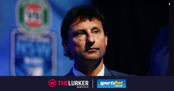 #The Lurker Laurie Daley