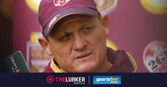 #Kevin Walters Lurker