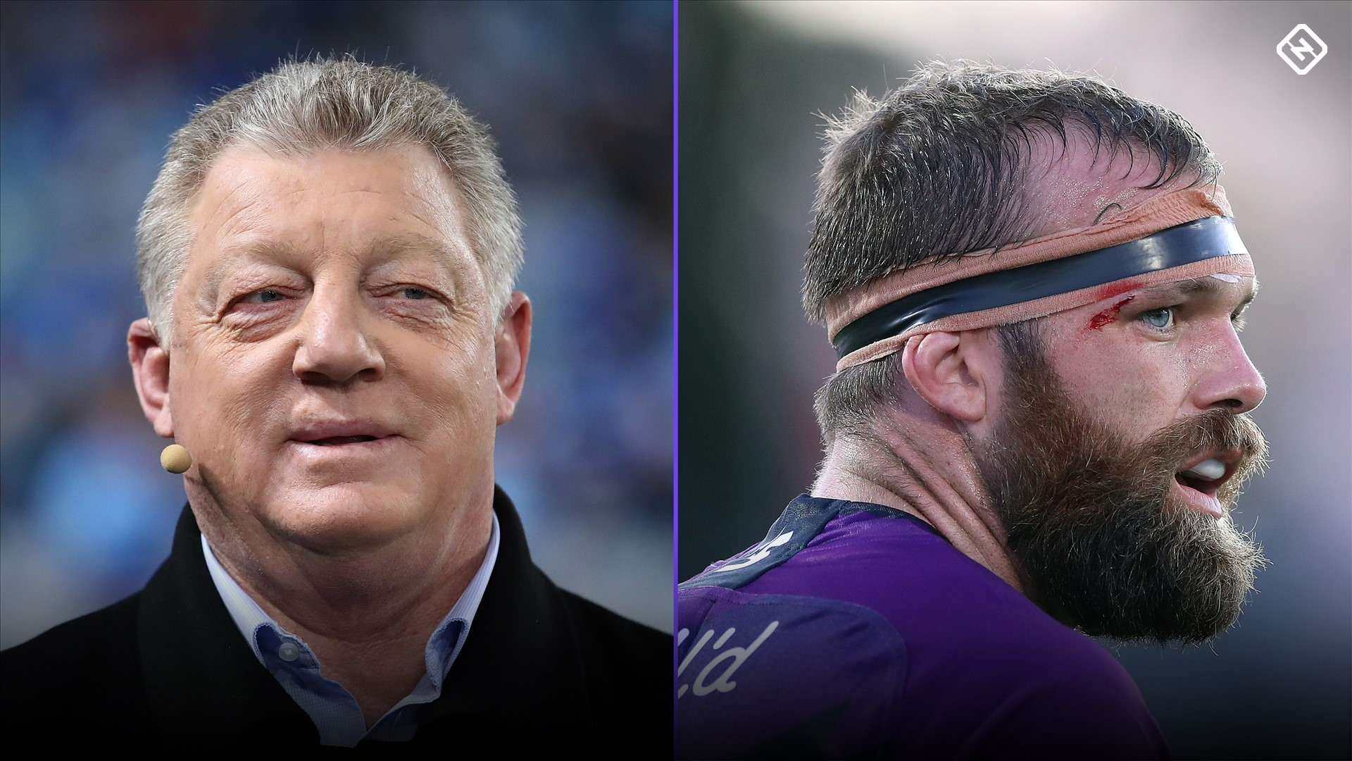 'We quit on kids too early': Phil Gould reveals incredible story of Tom Eisenhuth as welcome reminder to NRL clubs