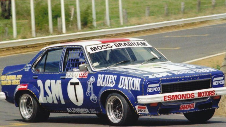 10 things you didn't know about the Bathurst 1000   Sporting News ...
