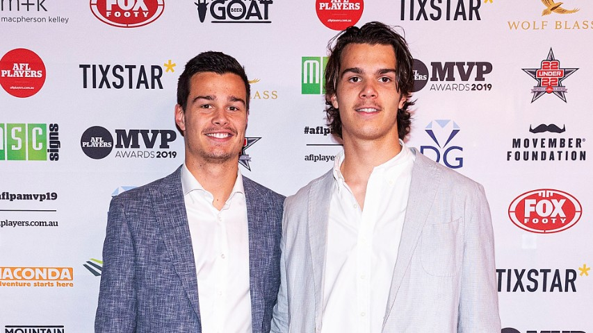 Carlton forced to discipline Jack and Ben Silvagni for drinking while injured