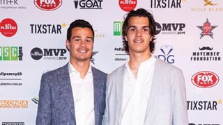 Silvagni brothers
