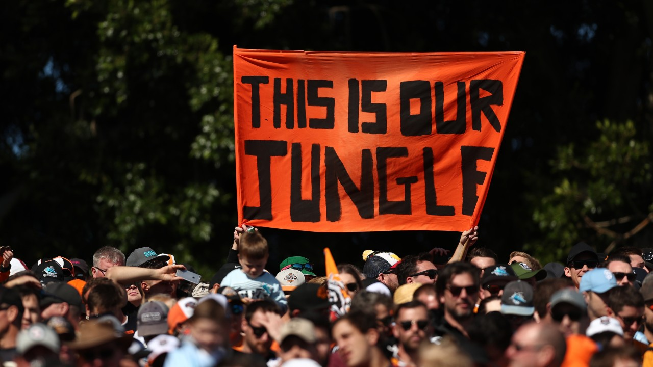 NRL 2020: Wests Tigers confirm a number of key changes to football department
