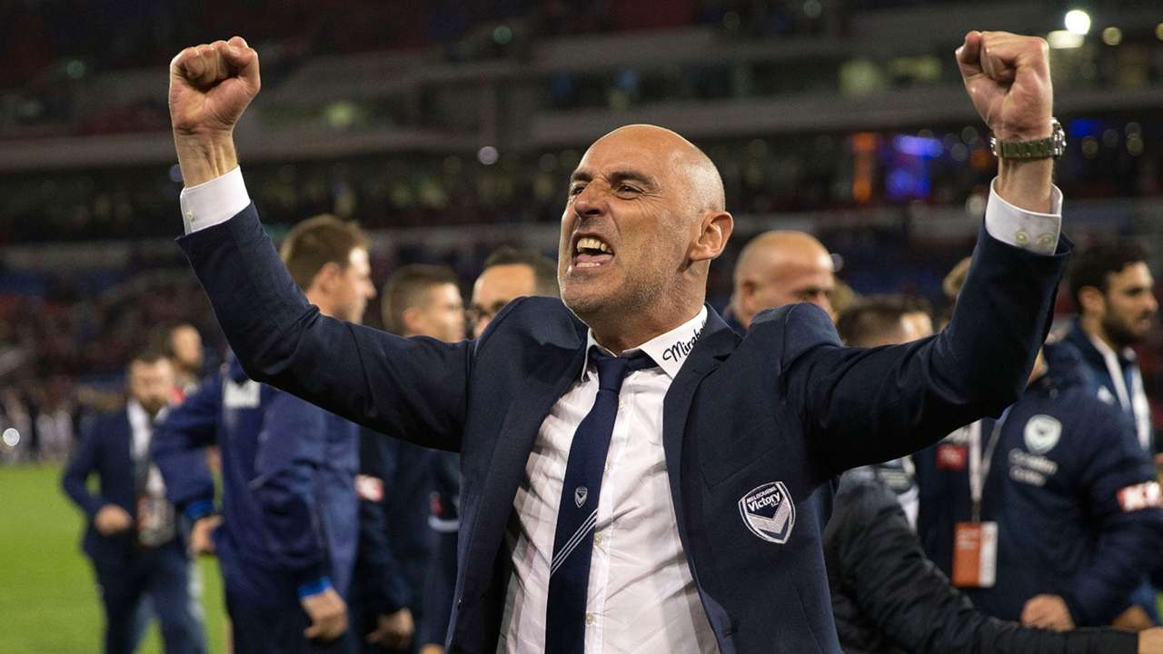 Kevin Muscat