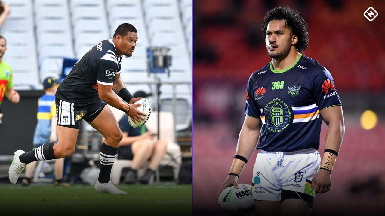 NSW cup standouts rd4