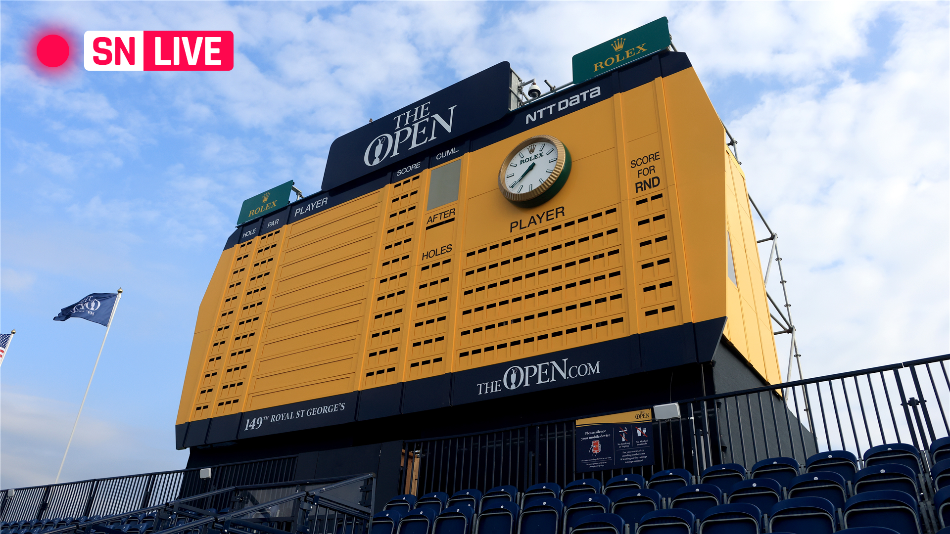The Open Championship 2021: How to watch in Australia, live stream, leaderboard, times and Australian scores