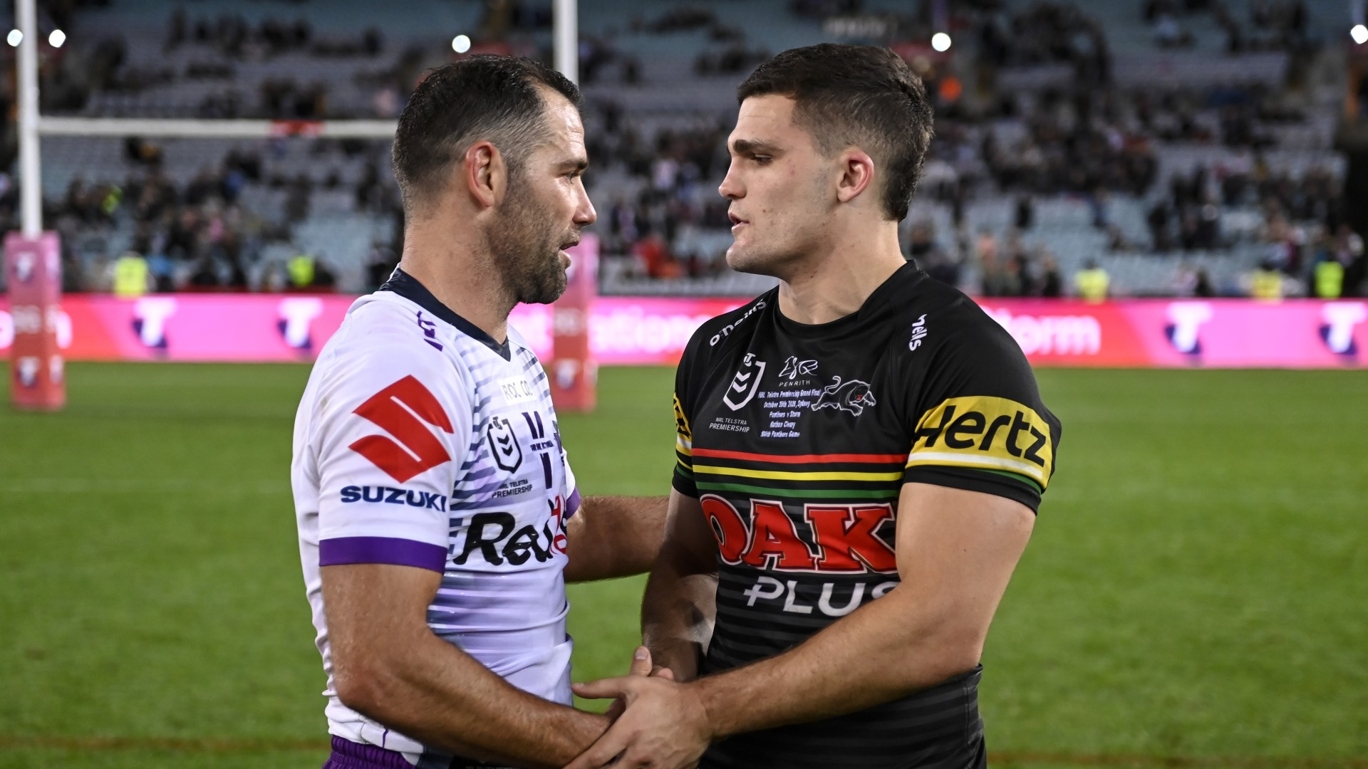 NRL 2020 Season Review: How will your side fare next year?