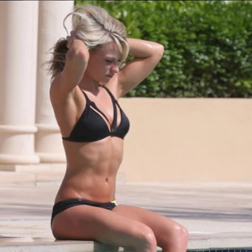 Camilla nackt Kerslake Camilla Kerslake