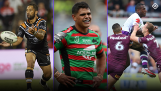 five things we learned rd 1
