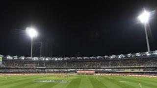 AFL stadium Gabba