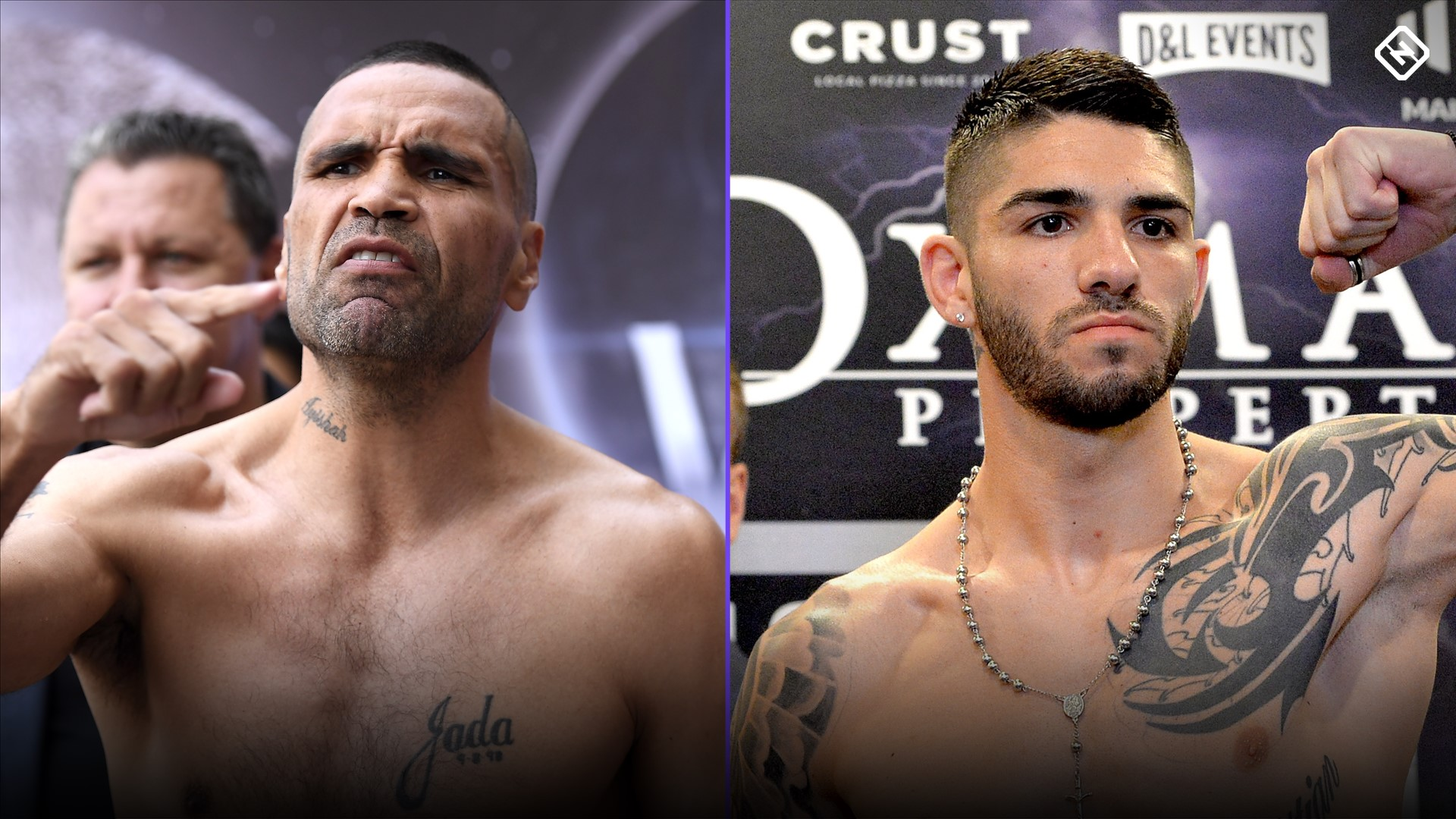 Anthony Mundine calls out Michael Zerafa for middleweight fight