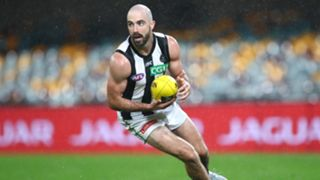 Steele Sidebottom AFL Collingwood