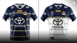 Cowboys 2021 jerseys