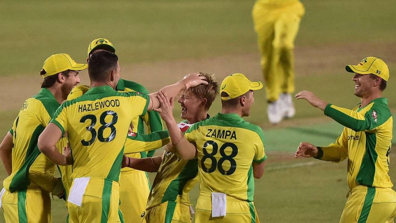 Australia T20