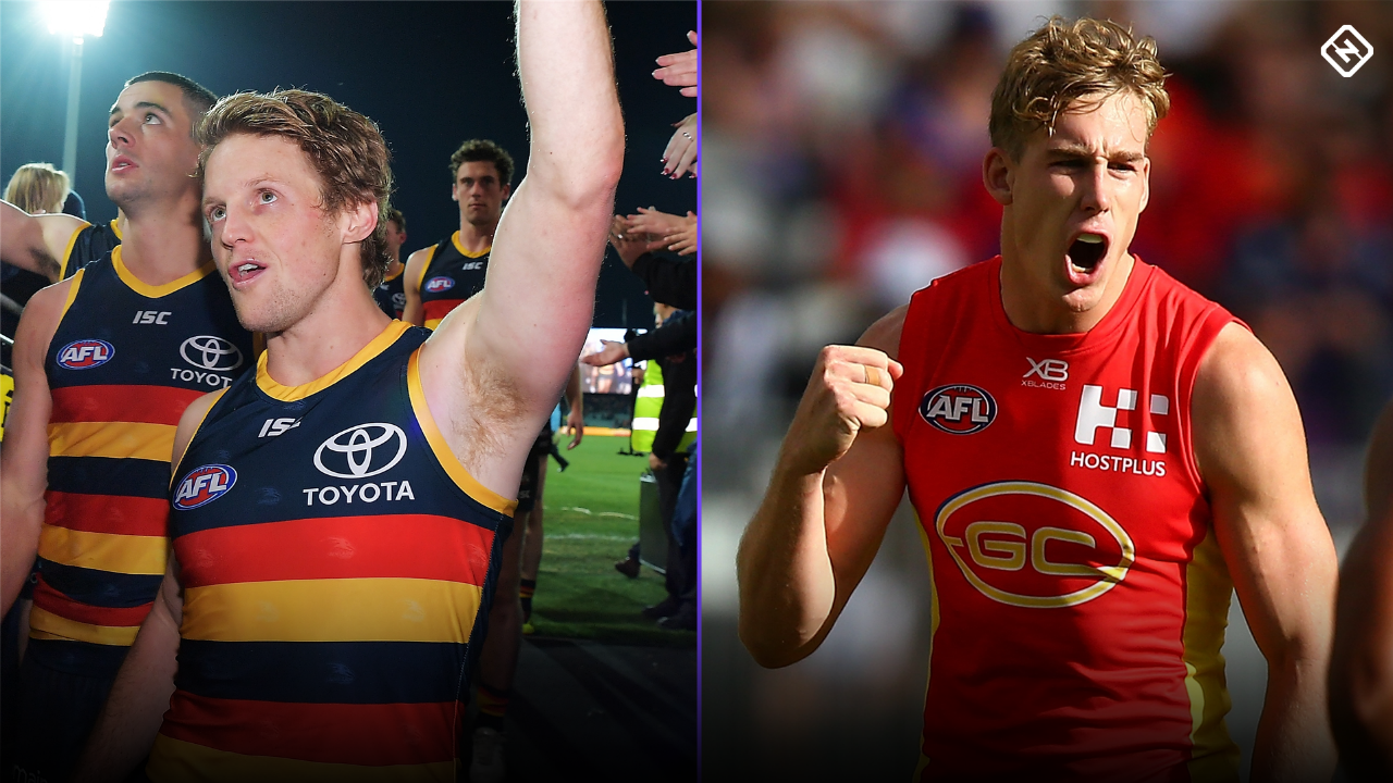 #Rory Sloane Tom Lynch