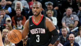 #Chris Paul