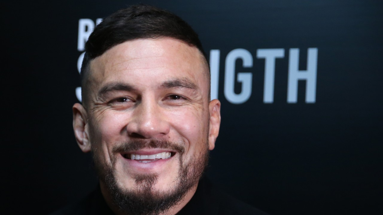 Sonny Bill-Williams rates his two NRL premierships with Bulldogs and Roosters over All Blacks feats