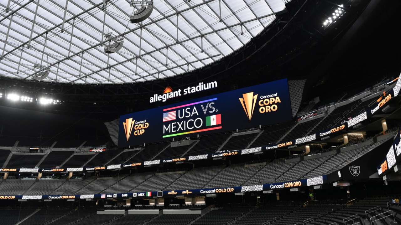Gold Cup final