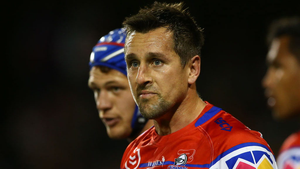 Knights captain Mitchell Pearce under no illusions new coach Adam O'Brien will translate to NRL success in 2020