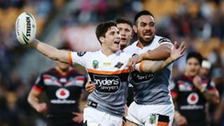 Wests Tigers Song