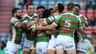 South Sydney Rabitohs Song