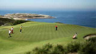 Golf Australia