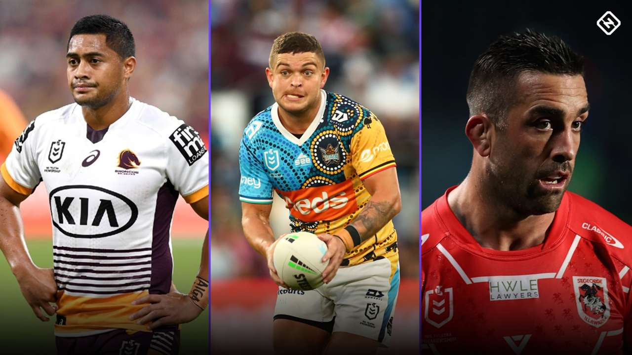 nrl off contract updated