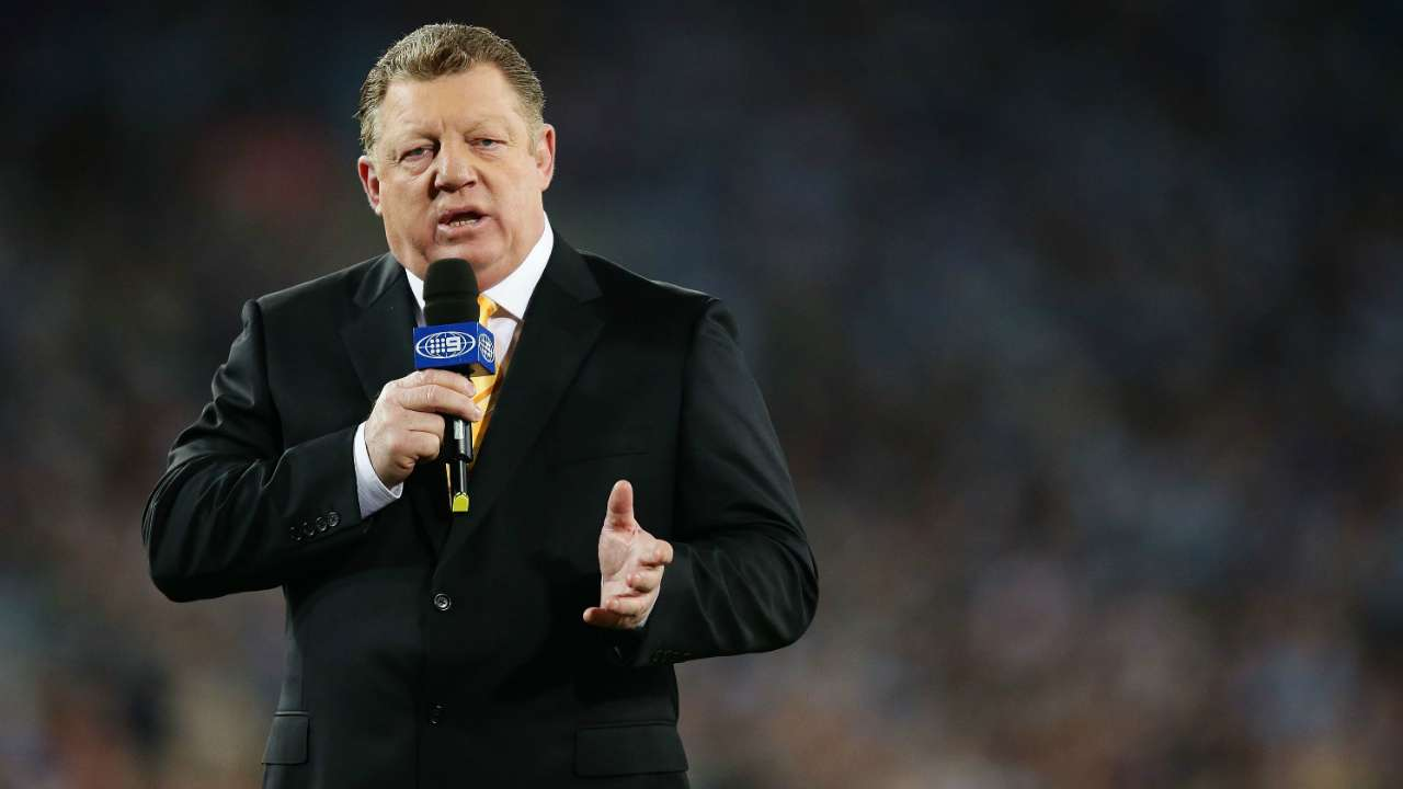 #Phil Gould