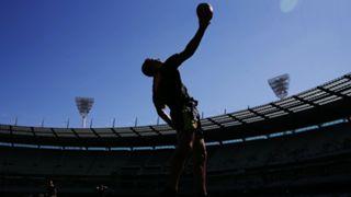 AFL umpire