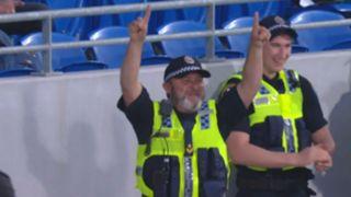 hobart police