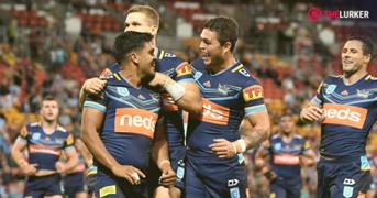 Gold Coast Titans Lurker