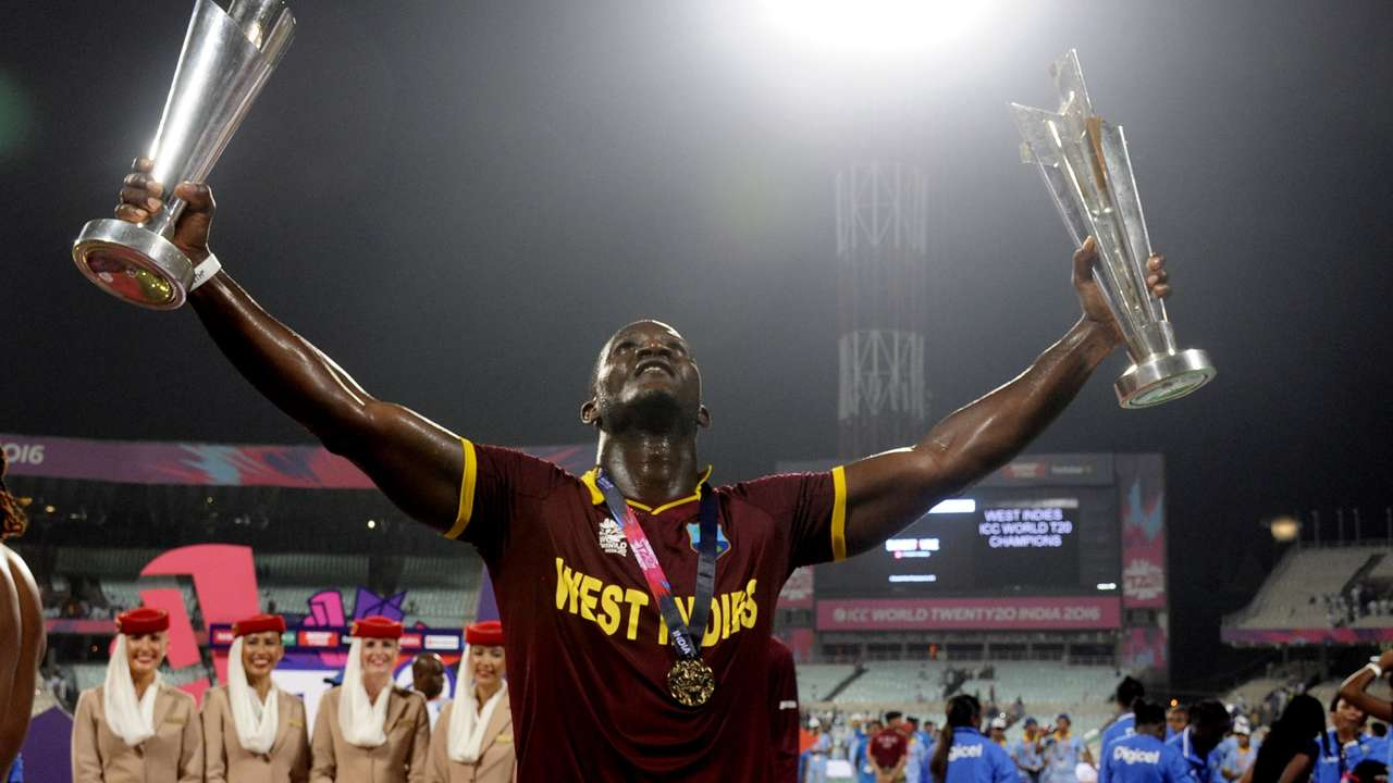 West Indies T20 World Cup