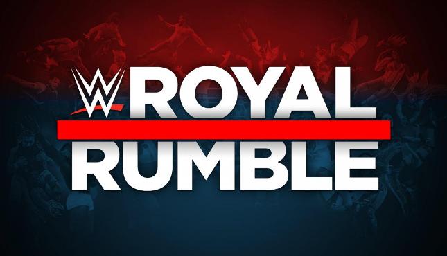 Royal Rumble 2021 Ergebnisse