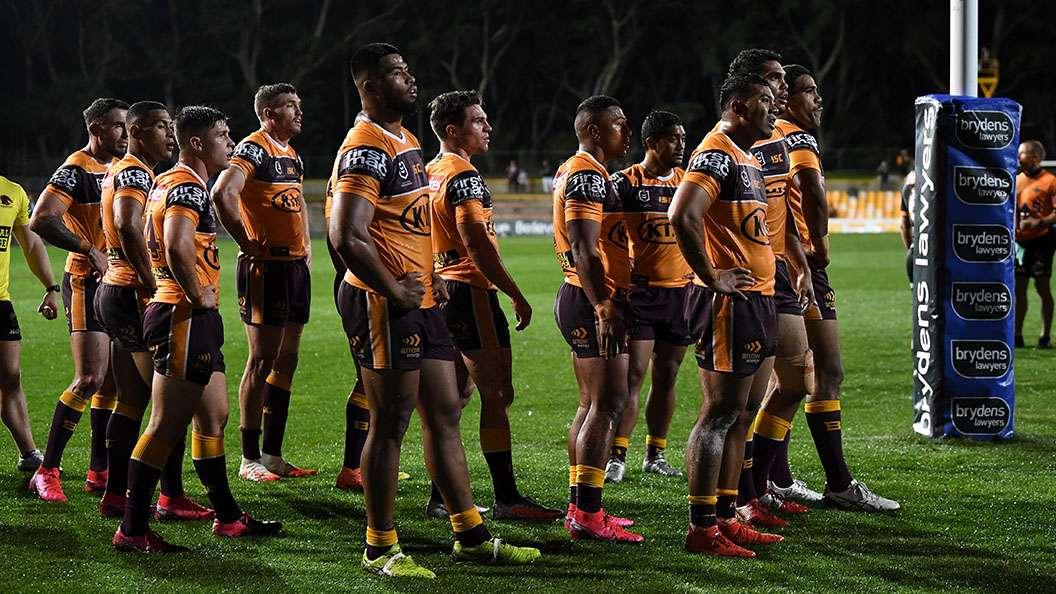 Brisbane Broncos