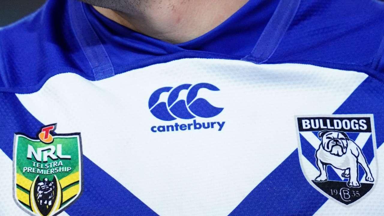 Cantebury Bulldogs