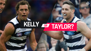 Kelly v Taylor pick 17