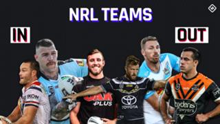 Rd 3 teams NRL