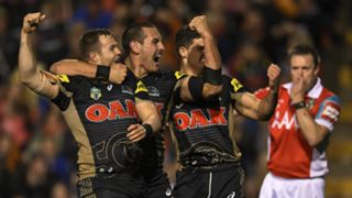 Penrith Panthers Song