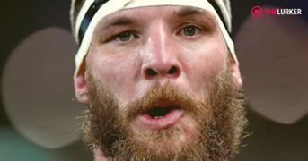 #Lurker Josh McGuire Brisbane Broncos