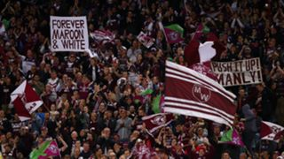 #manly sea eagles fans