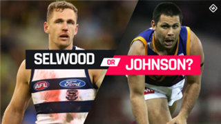 Selwood v Johnson pick 7