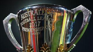Premiership cup