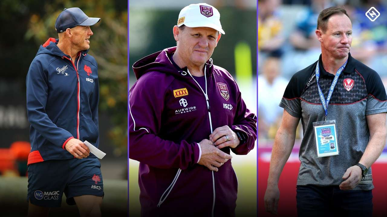Gold Coast Titans coaching candidates