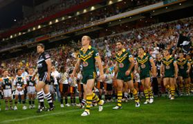 2008 Rugby League World Cup Final