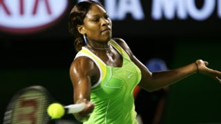 #Serena Williams