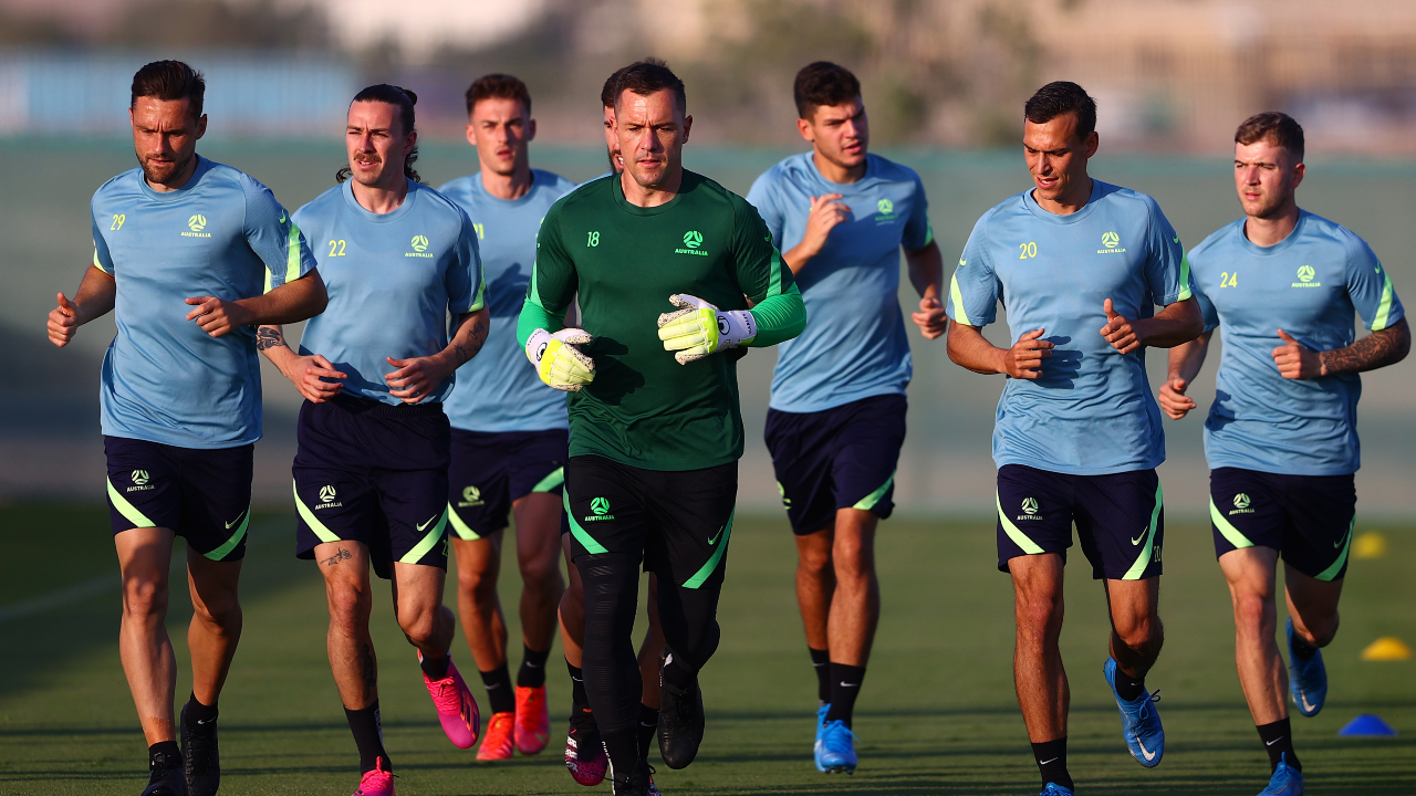 Socceroos vs Kuwait: When, where, team news and how to watch in Australia