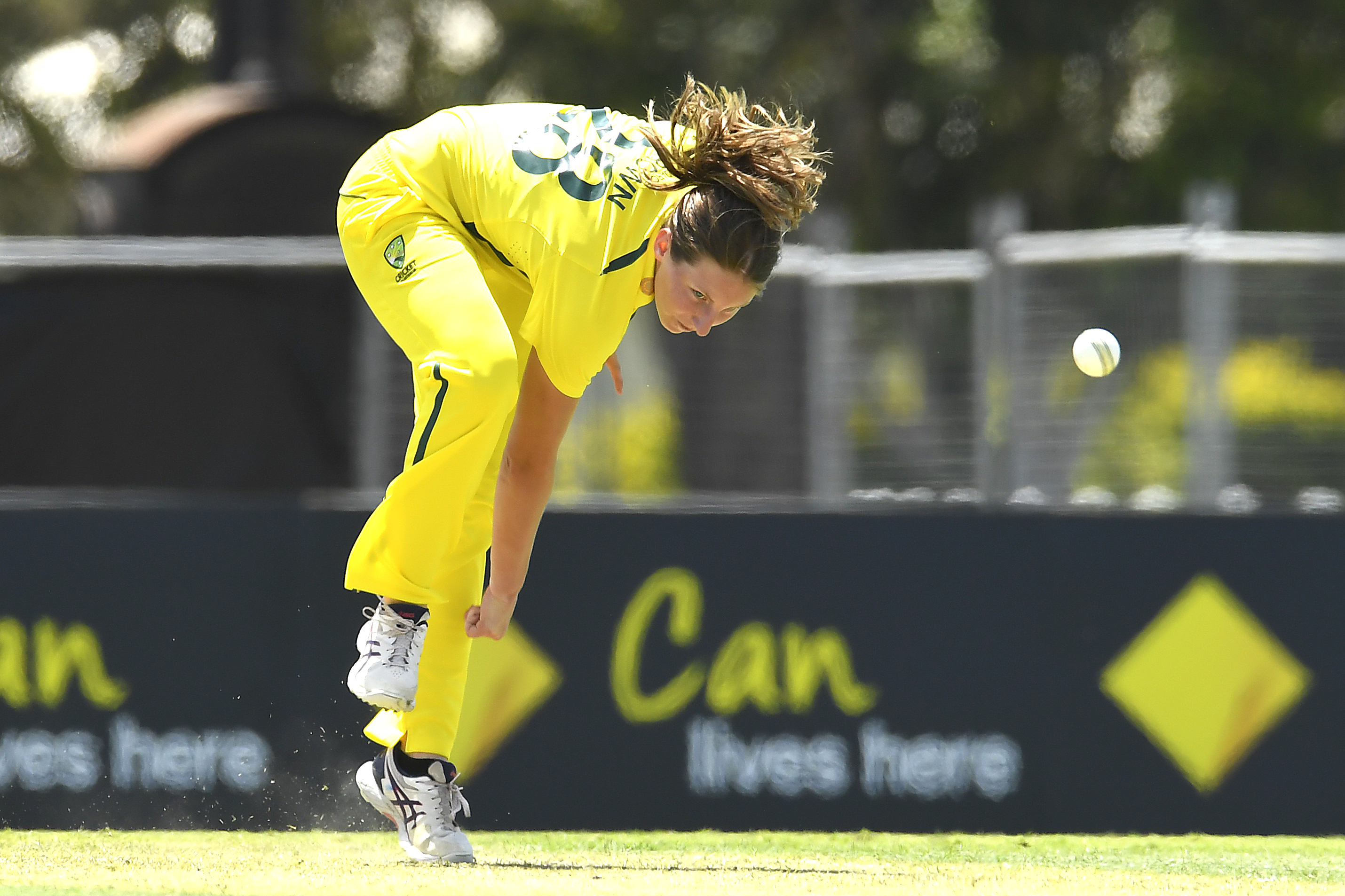 Australia's 'generation next' paves the way for victory over India