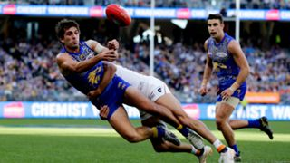 #Andrew Gaff