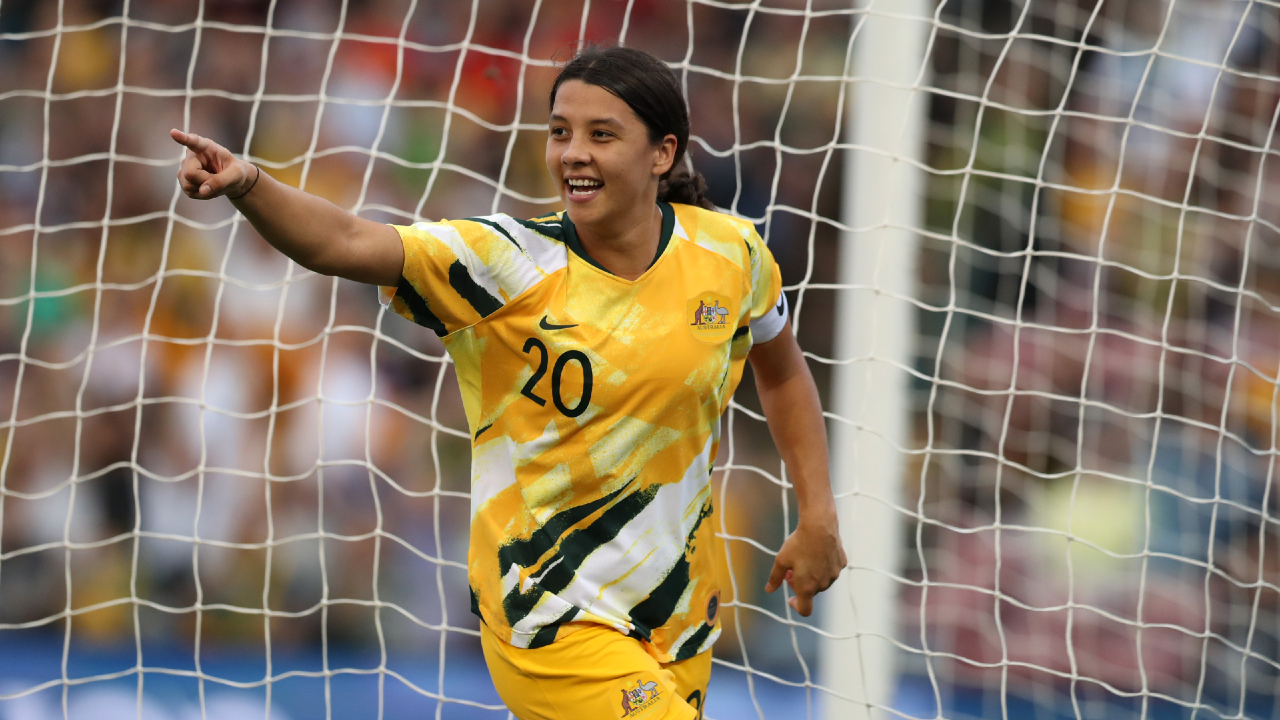 How to watch the Matildas in the bronze medal match at the Tokyo Olympics