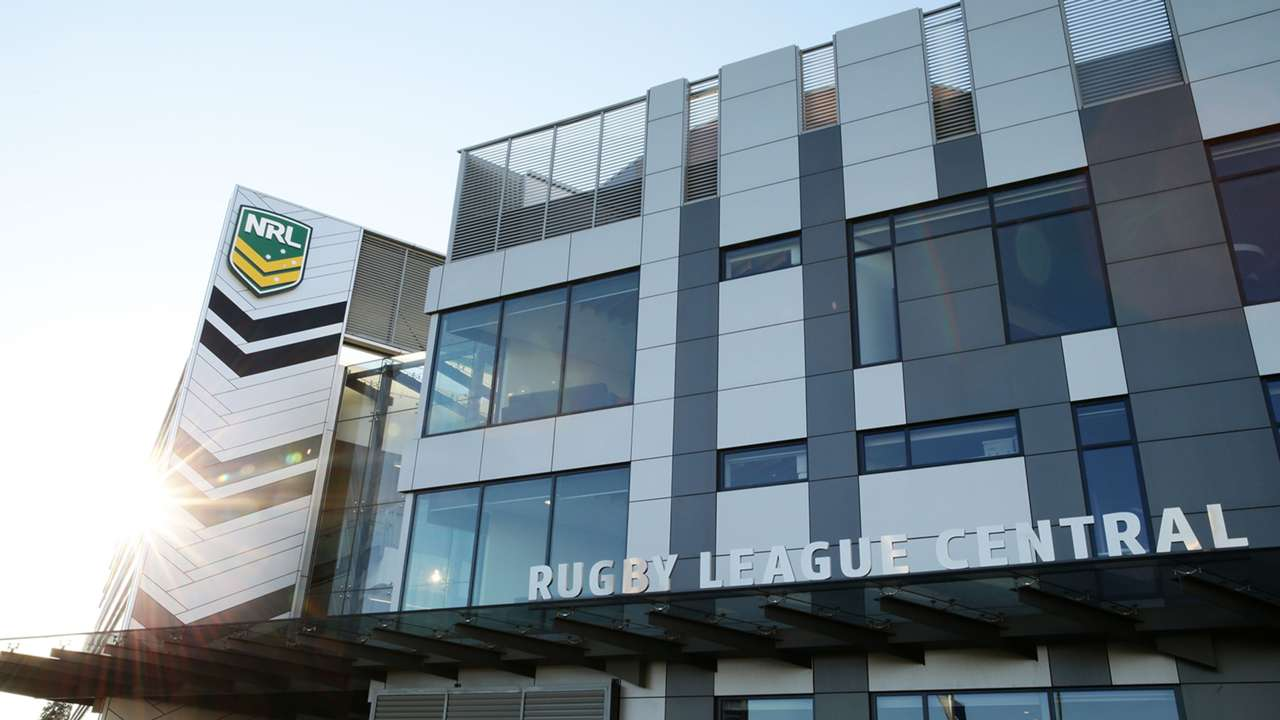 Rugby League Central